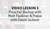 Video Lesson 3